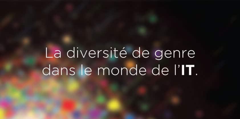 diversite IT