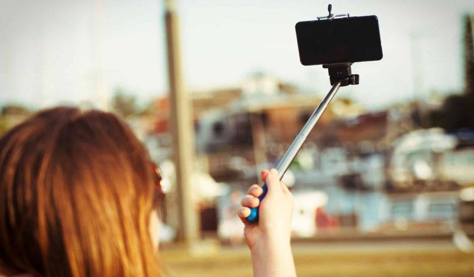 selfie parfait adobe