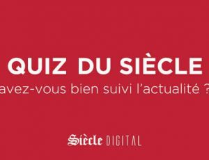 quiz du siecle