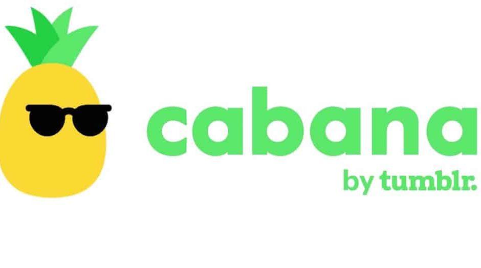 Cabana by Tumblr