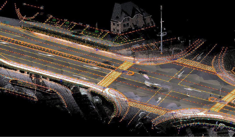 CIvil Maps 6D
