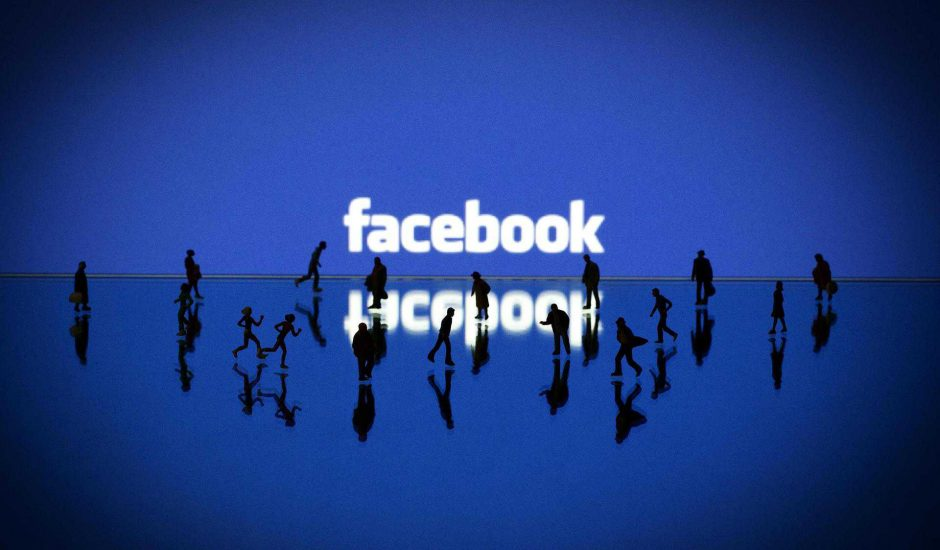 Facebook modération