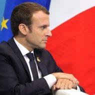 covid-19 : Macron confirme la création d'une application