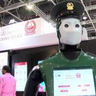 robot police dubai reem