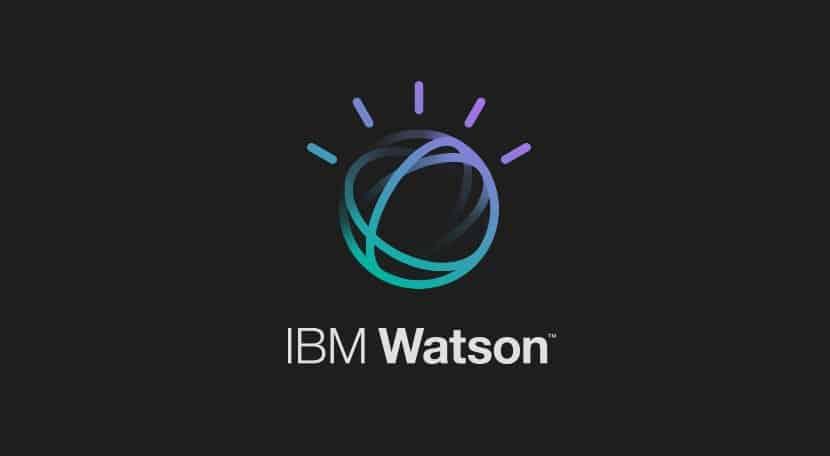 Logo IBM Watson