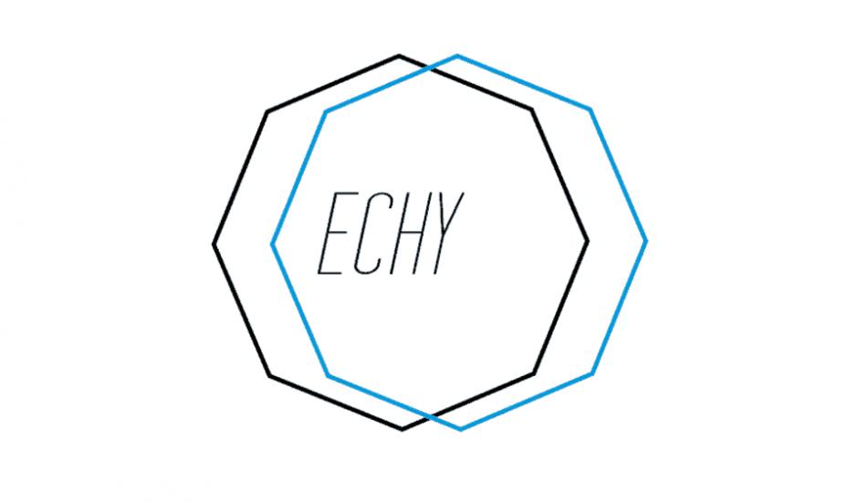 Logo echy
