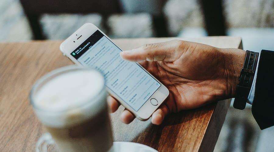 plateforme sms pour une stratégie d'acquisition clients