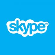 Le logo de Skype