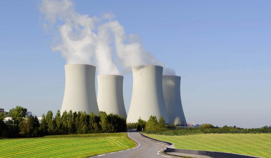centrale nucleaire hackers