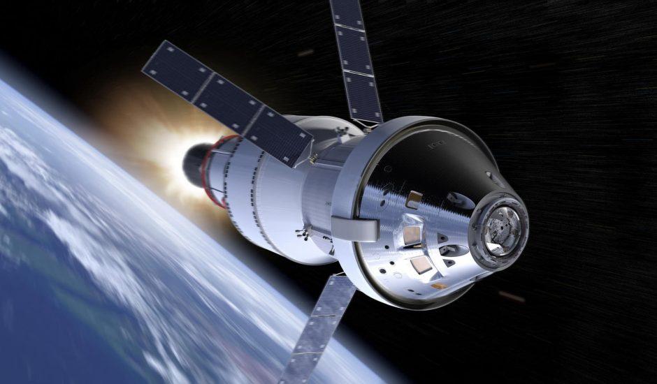 NASA concours