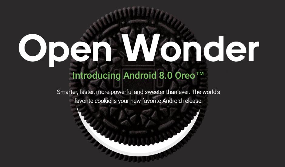 Android 8.0 Oréo