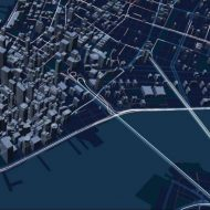 Uber outil voitures autonomes
