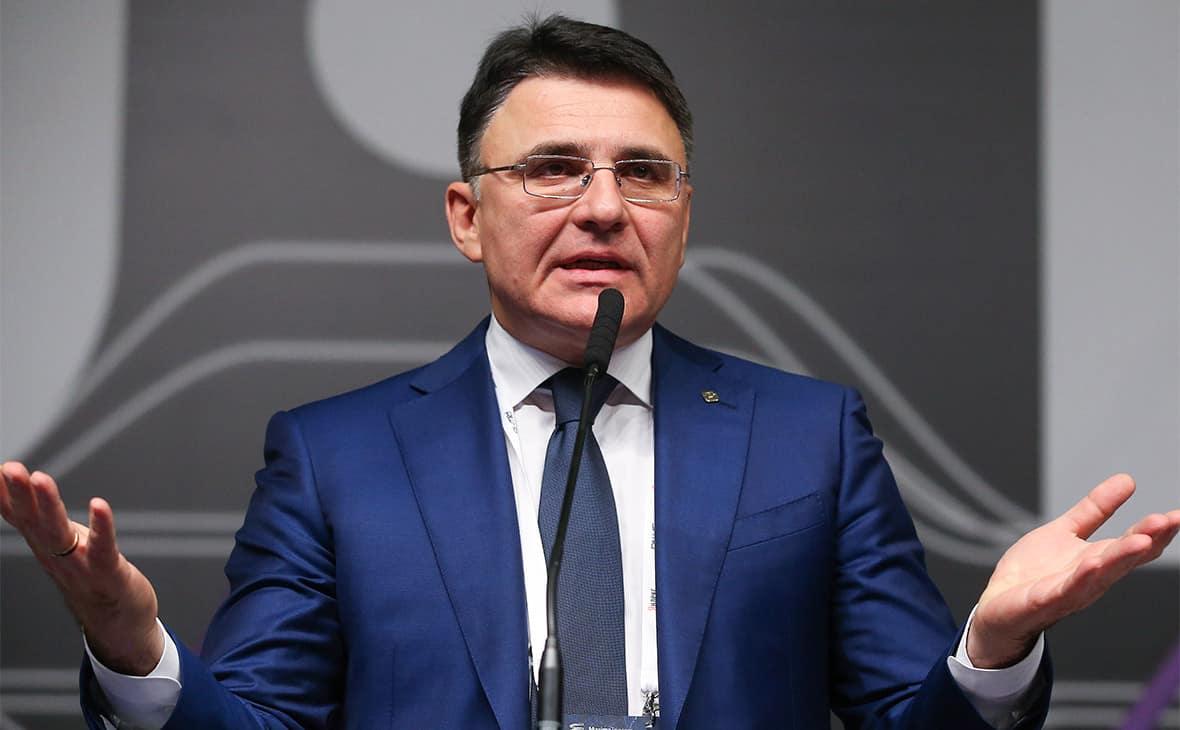 Alexander Zharov Russie