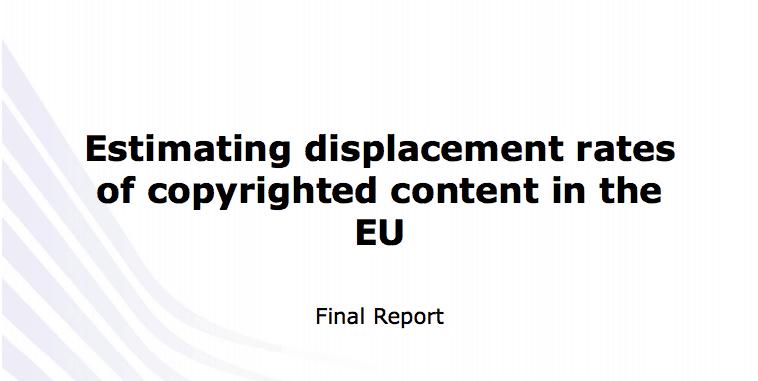 Ue rapport piratage