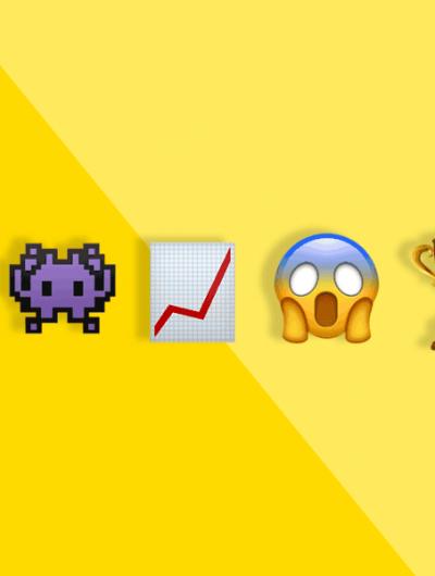 impact emoji email marketing