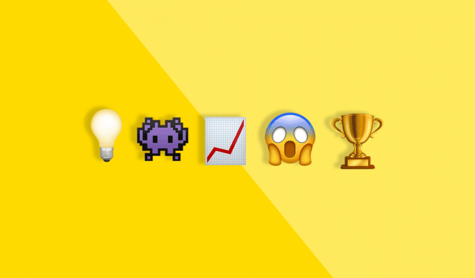 impact emoji email marketing