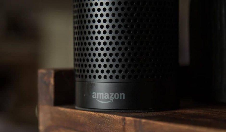 Amazon Echo appareils Alexa