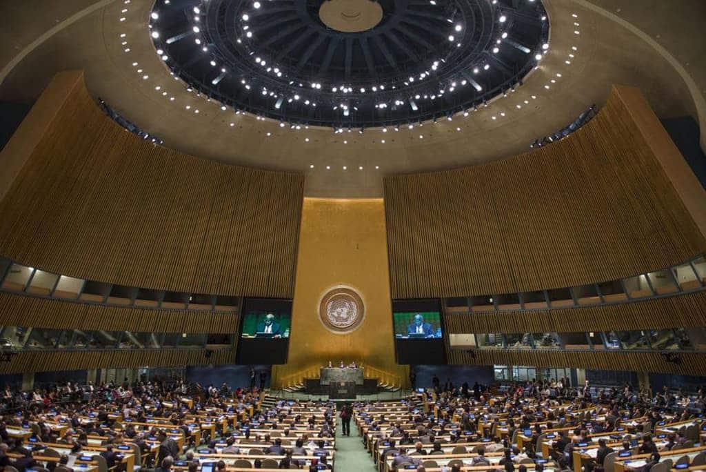 assemblée générale lutte terrorisme