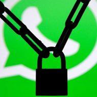 Chine censure WhatsApp