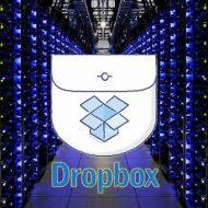 Dropbox datacenter