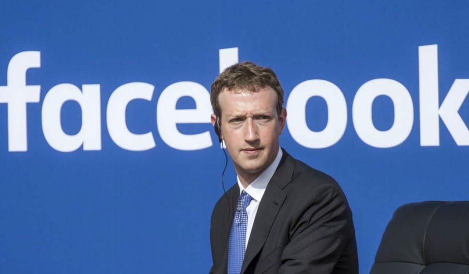 Mark Zuckerberg lutte terrorisme