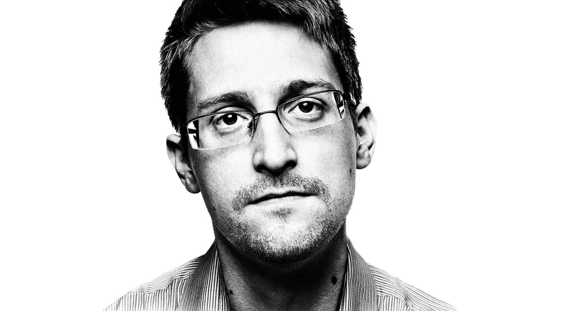 Snowden surveillance backdoor