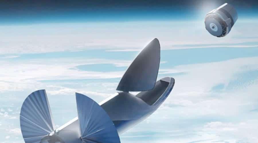 BFR Space X