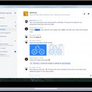 Atlassian Stride