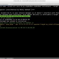 KRACK attacks WPA WiFi