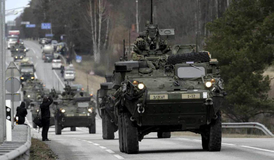 OTAN piratage