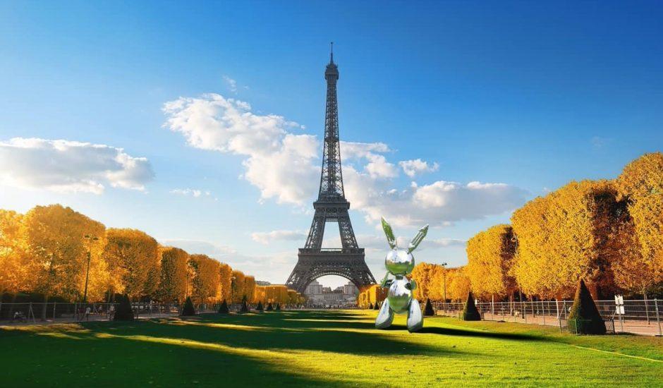 Snapchat art réalité augmentée