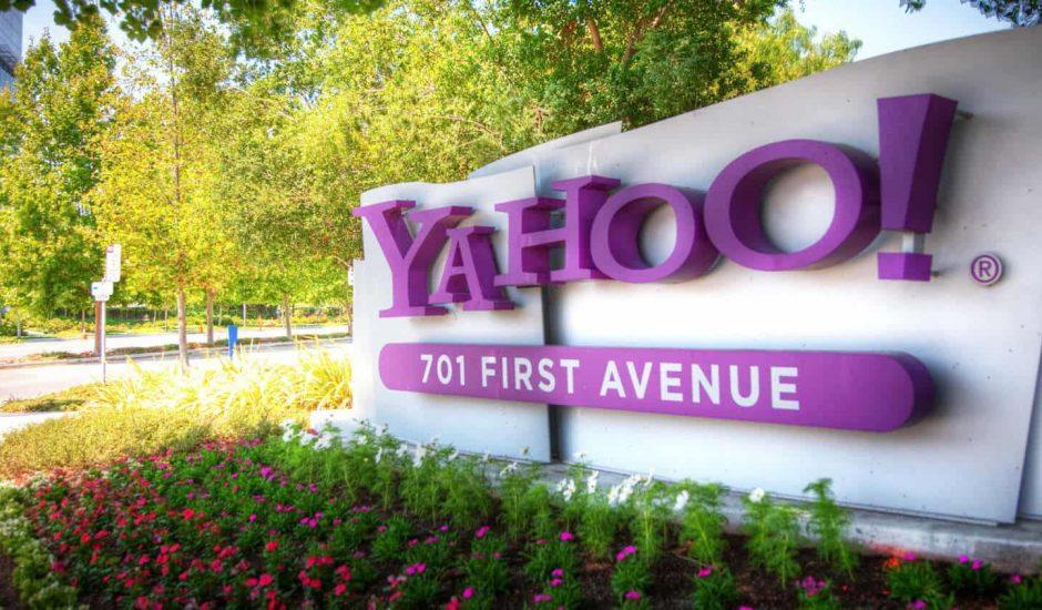 Yahoo piratage 2013
