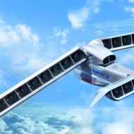 Aurora Flight Science