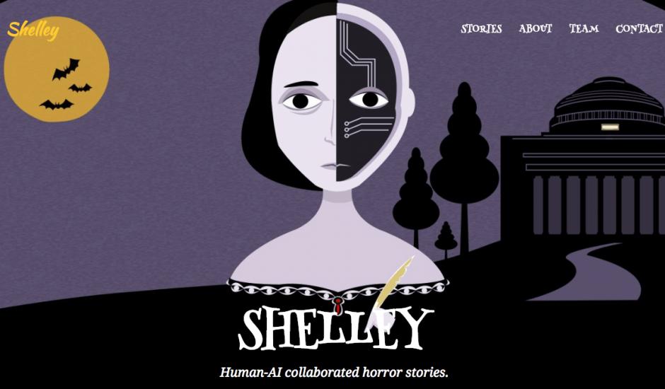 Shelley IA MIT