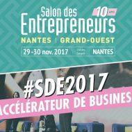 Salon des Entrepreneurs Nantes