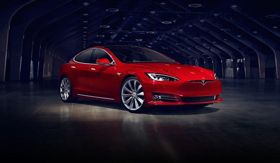 Tesla cash