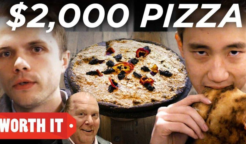 Buzzfeed Worth It
