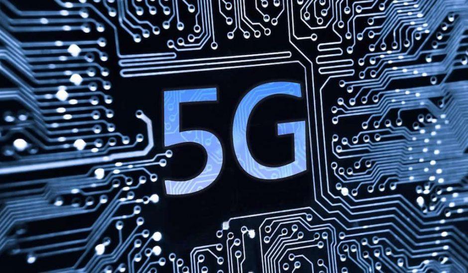 Samsung un smartphone avec 5G en juin avec Verizon