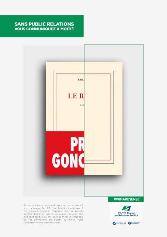 relations presse et publiques : campagne de communication