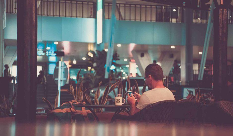 Café Starbucks Monero