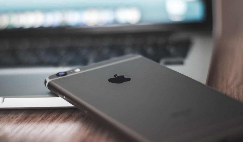 Apple batteries
