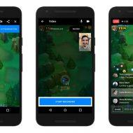 instant games messenger live streaming
