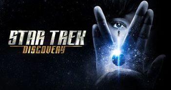 Star Trek discovery affiche