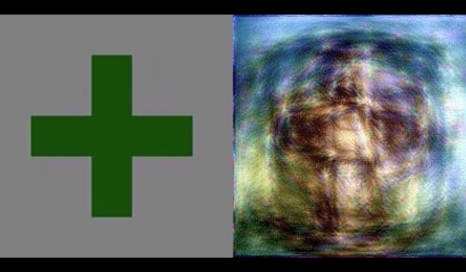 IA pensée en image