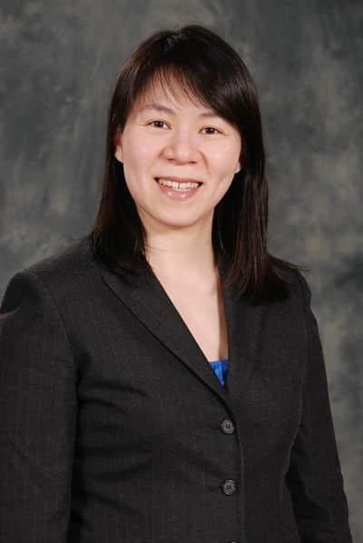 Bo Young Lee chef de la diversité Uber
