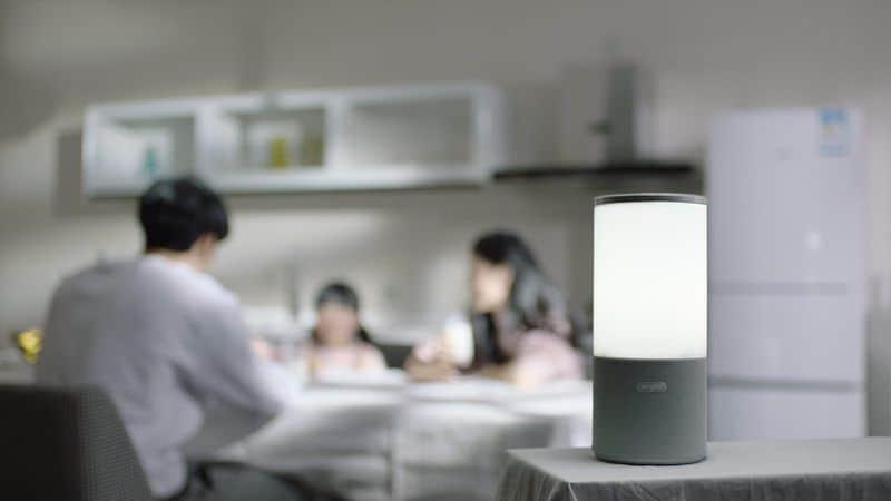Smartlamp Sengled Baidu