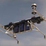 boeing dévoile un drone cargo pour transporter des marchandises