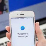 messenger partages contenus pédo-pornographiques