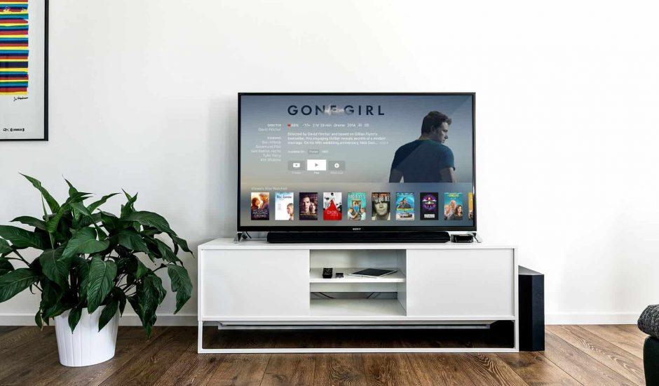 Netflix TV Apple