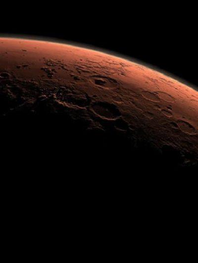 Planète Mars NASA concours